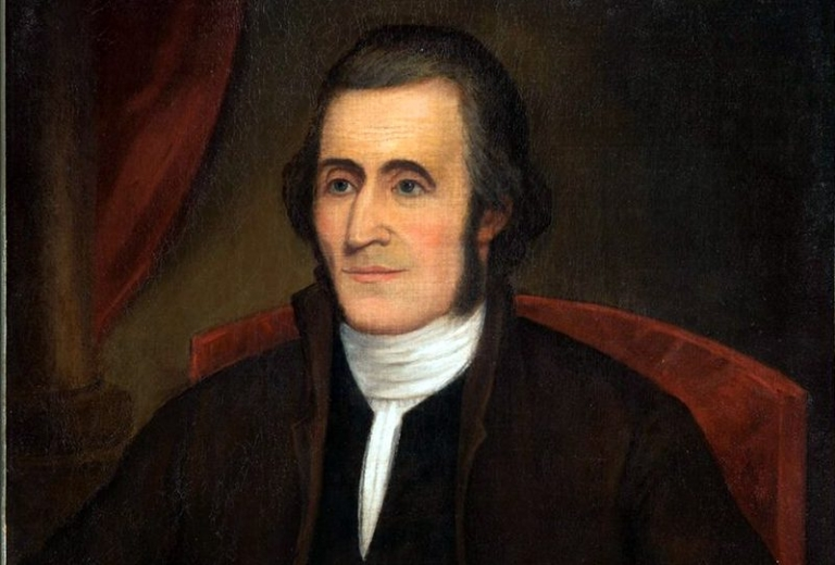 Charles Town settled by youngest Washington brother