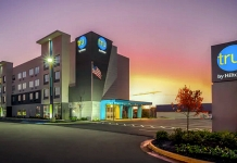 One of the first Tru by Hilton hotel properties in West Virginia is expected to open in Beckley, West Virginia (WV).