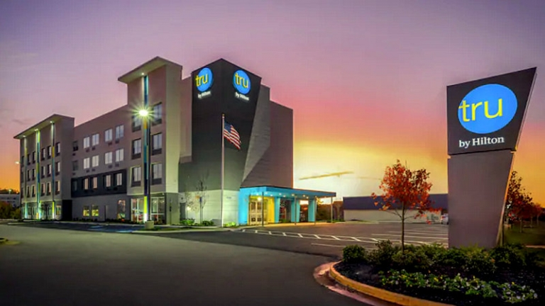 Beckley tourism leaders welcome Hilton hotel, growth