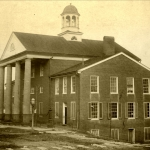 Zona's mother testified at the Greenbrier County Courthouse in Lewisburg, West Virginia.