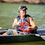 West Virginians are renowned nationally for their skill in kayak fishing.