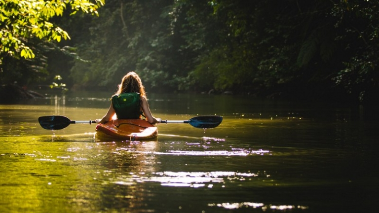 Flatwater paddling expanding quickly across West Virginia