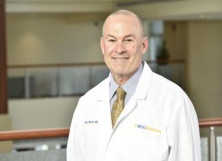 WVU Dean of Health Sciences Clay Marsh, MD, is advising to take travel precautions.
