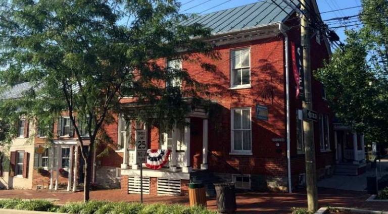 Shepherd Civil War center offers series of free online programs