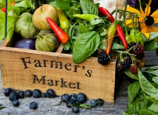 Farmers' Markets are opening across West Virginia this month, though precautions are necessary.