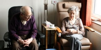 Elderly patients in West Virginia may suffer as a result of their lack of familiarity with technology