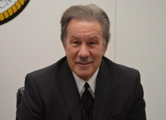 Dr. Mark Anthony Manchin has been selected as the 25th president of Glenville State College in West Virginia.
