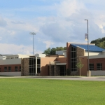 Shady Spring High School, home of the Tigers, is one of the chief high schools in the school district.