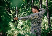 Archery provides a safe alternative to fire arms in urban settings.