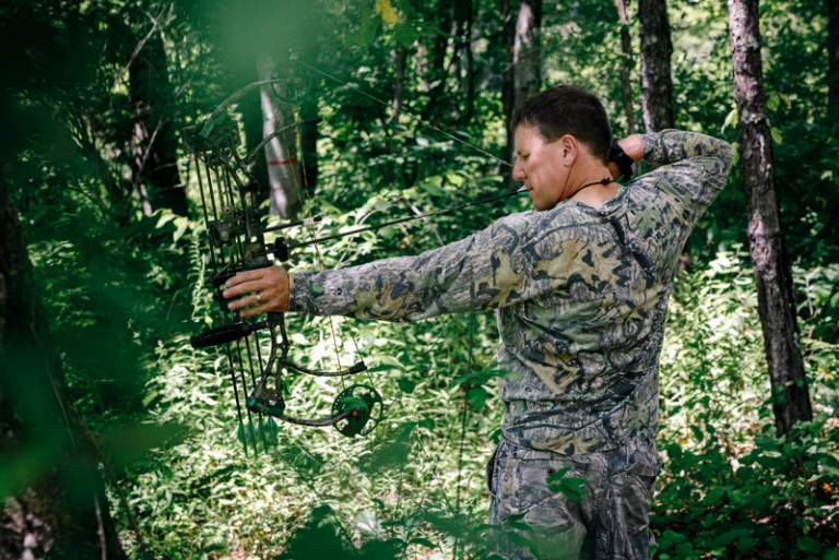 Special urban deer archery season opens Sept. 5