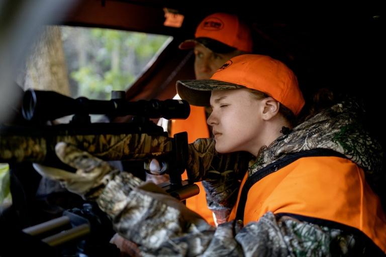 Special antlerless deer and new bear seasons open Oct. 17