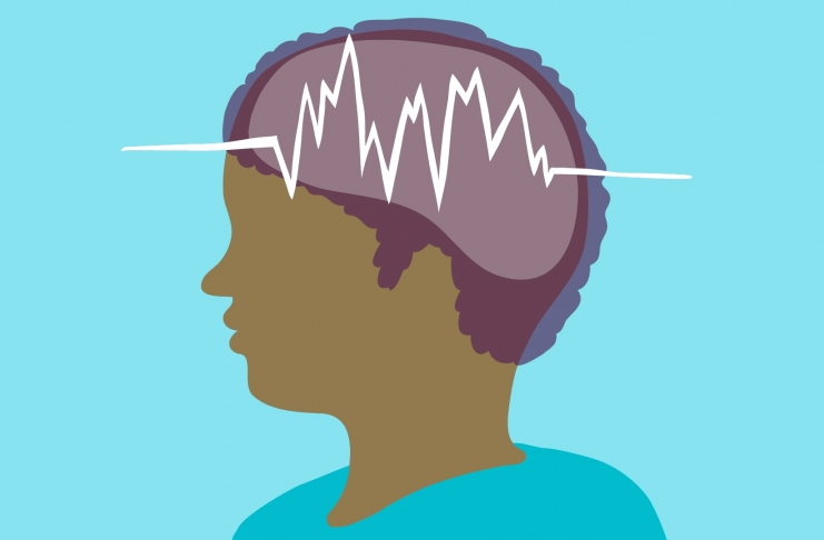 November is Epilepsy Awareness Month in the U.S.
