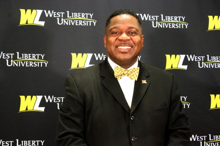 New president arrives at West Liberty University