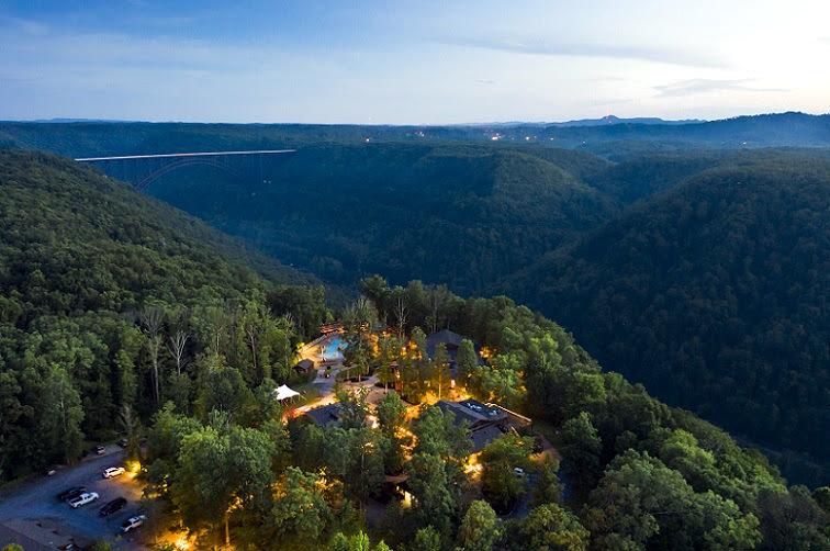 New River Gorge resort hiring; job fair scheduled May 1