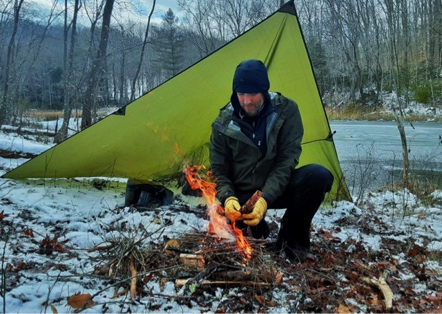 Survival and bushcraft school opens in New River Gorge region