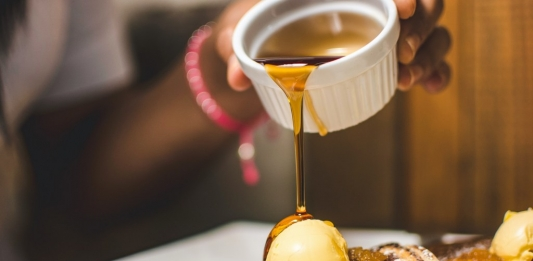 Maple syrup production in West Virginia continues to grow.