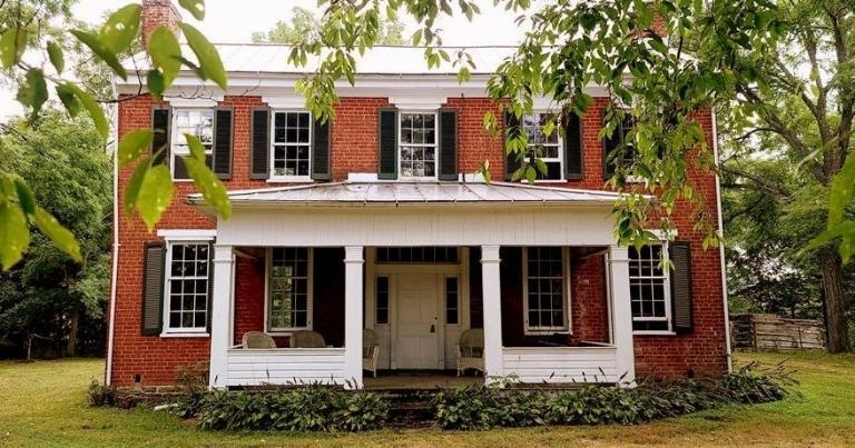 Open house set at historic Dunlap farm, cemetery