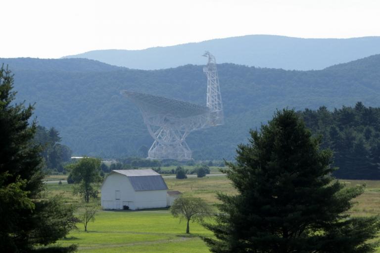 WVU joins gravitational wave detection network